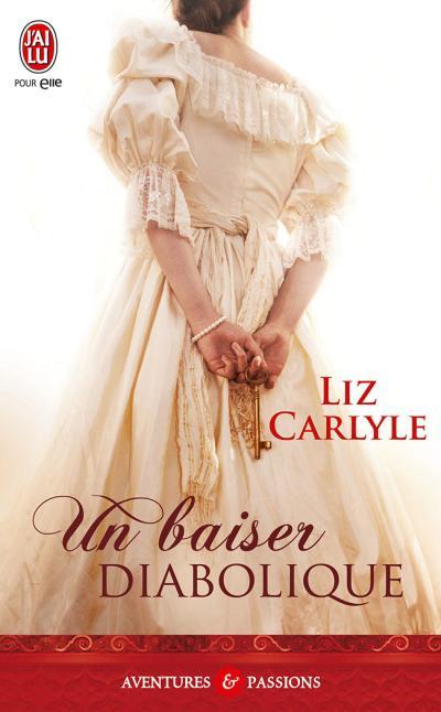 Carlyle - Un baiser diabolique de Liz Carlyle Baiser11