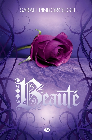 Contes des Royaumes - Tome 3 : Beauté de Sarah Pinborough Beauta11