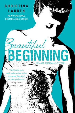 Beautiful Bastard - Tome 3.5 : Beautiful Beginning de Christina Lauren Beauti15