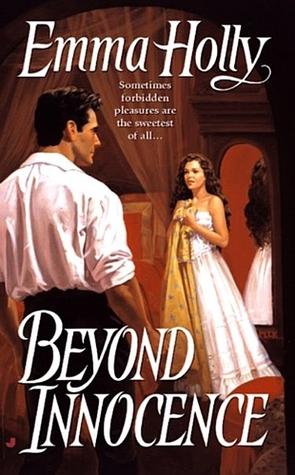 Au-delà - Tome 1 : Au-delà de l'innocence de Emma Holly Beyond10