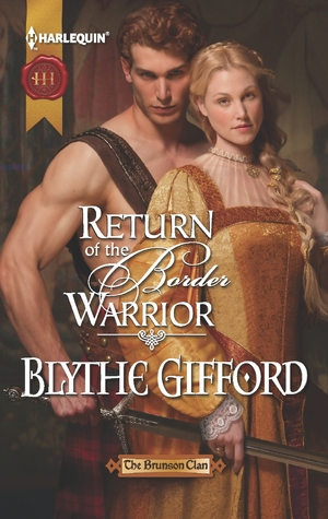 Le Clan Brunson - Tome 1 : Dans les bras de l'Écossais de Blythe Gifford Blythe10