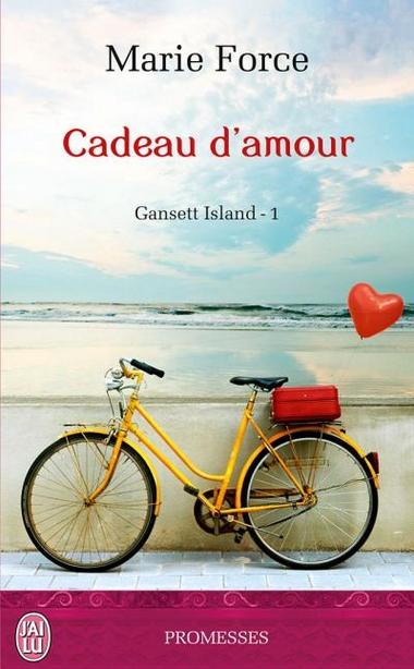 Gansett Island - Tome  1 : Cadeau d'amour de Marie Force Cadeau10