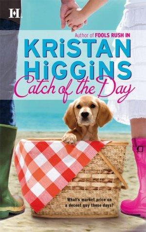 Gideon's Cove - Tome 1 : L'homme idéal... ou presque de Kristan Higgins Catch10