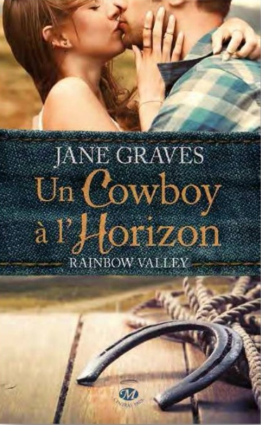 cowboy - Rainbow Valley - Tome 1 : Un Cowboy à l'Horizon de Jane Graves Cow10
