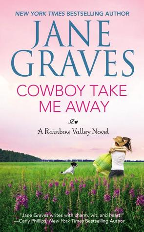 Rainbow Valley - Tome 1 : Un Cowboy à l'Horizon de Jane Graves Cowboy10