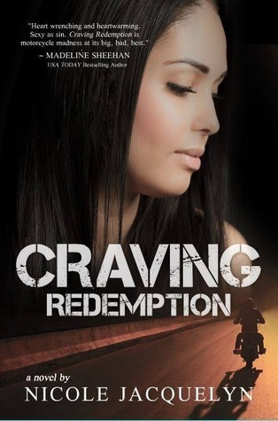The Aces - Tome 2 : Craving Redemption de Nicole Jacquelyn Cravin10