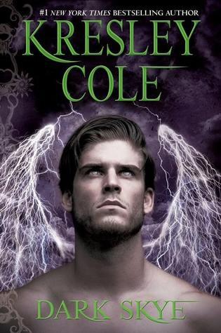 Les ombres de la nuit - Tome 12 : Sombre convoitise de Kresley Cole Dark10
