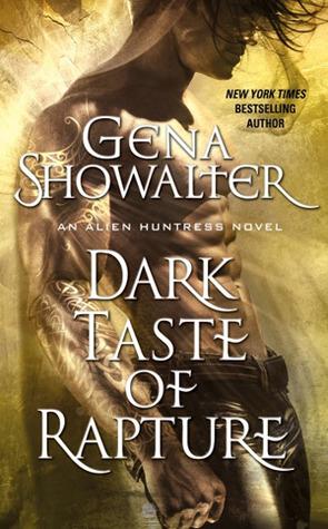 Chasseuses d'Aliens - Tome 6 : Obscure Tentation de Gena Showalter Dark_t10