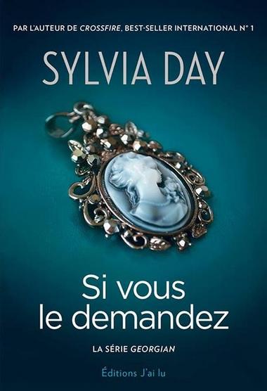 La série Georgian - Tome 1 : Si vous le demandez de Sylvia Day Demand10