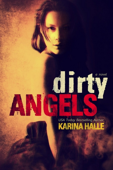 Tome 1 : Dirty Angels de Karina Halle Dirty10
