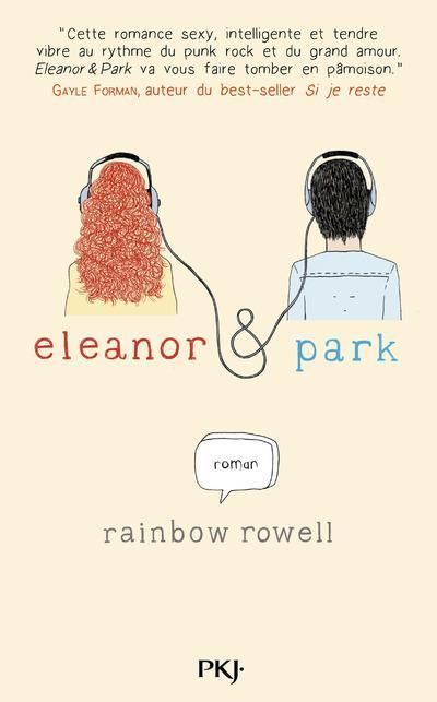 Eleanor     Park - Eleanor & Park de Rainbow Rowell Eleano11