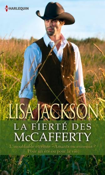 La fierté des McCafferty de Lisa Jackson Fierta10