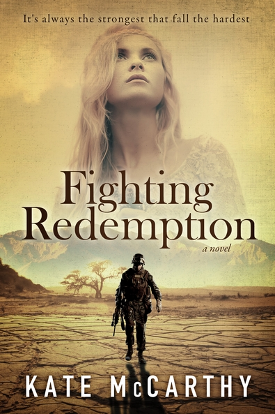 Fighting Redemption de Kate McCarthy Fighti10
