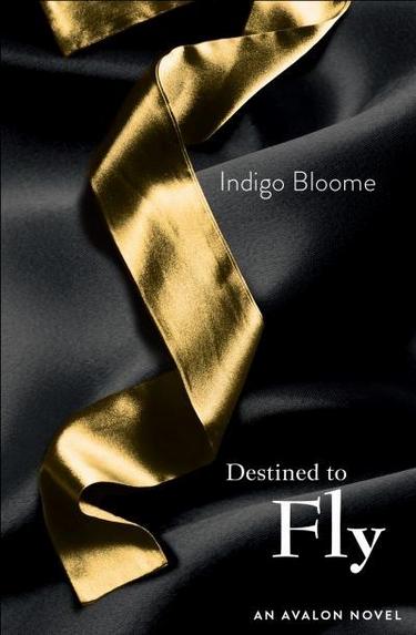 La Trilogie Avalon - Tome 3 : Le jeu des plaisirs - Indigo Bloome Fly10