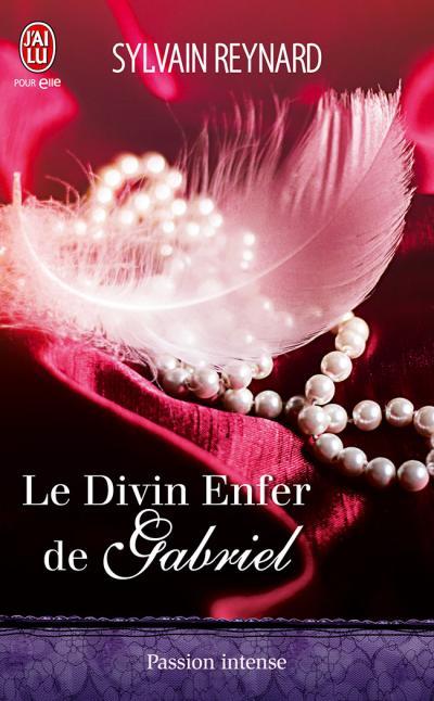 Gabriel - Tome 1 : Le divin Enfer de Gabriel de Sylvain Reynard - Page 3 Gab11