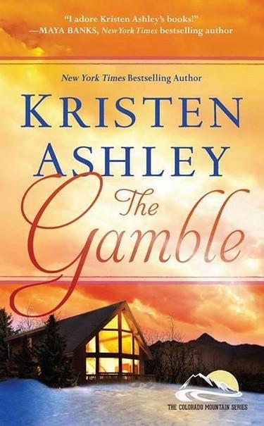 Colorado Mountains - Tome 1 : The Gamble de Kristen Ashley Gamble10
