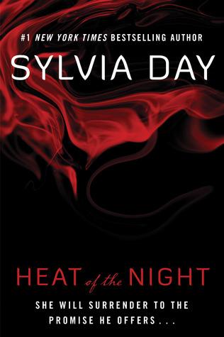 La nuit leur appartient - Tome 2 : La désirer, c'est la condamner de Sylvia Day Heat_o10
