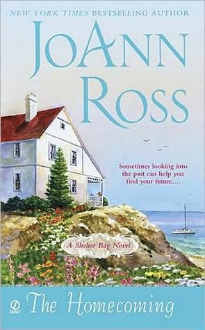 Shelter Bay - Tome 1 : Celui qui m'est revenu de JoAnn Ross Homeco10
