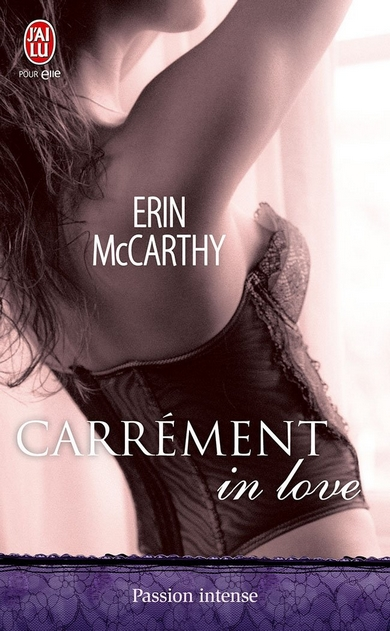 Fast Track - Tome 4 : Carrément in love de Erin McCarty Jan10