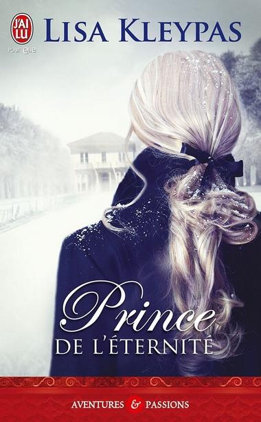 Le prince de l éternité - Les Stokehurst  - Tome 2 : Prince de l'éternité de Lisa Kleypas Kleypa10