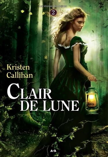 Les Ténèbres de Londres - Tome 2 : Clair de Lune de Kristen Callihan Kriste10