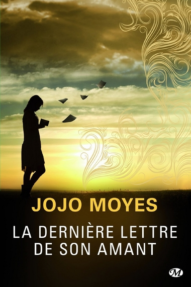 La dernière lettre de son amant de Jojo Moyes Lettre10