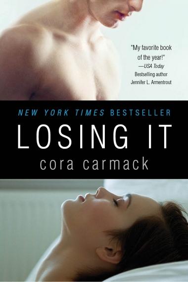 Tome 1 : Ce si joli trouble de Cora Carmack Losing12