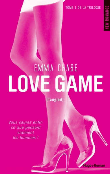 love game - Love Game - Tome 1 : Love Game de Emma Chase Love10