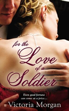 Pour l'amour d'un soldat de Victoria Morgan Love_s10