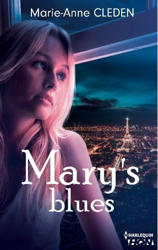 Mary's blues de Marie-Anne Cleden Mary10