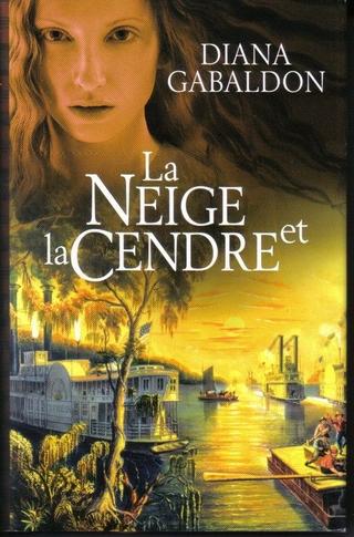 Le Chardon et le Tartan - Tome 7 : La Neige et la Cendre de Diana Gabaldon Neige10