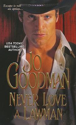 Reidsville - Tome 1 : L'homme de loi de Jo Goodman Never_10