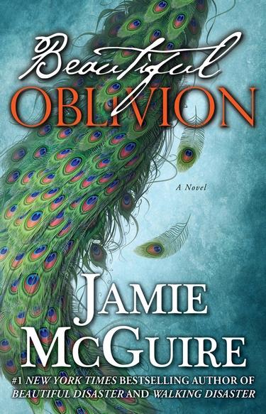 Les Frères Maddox - Tome 1 : Beautiful Oblivion de Jamie McGuire Oblivi10