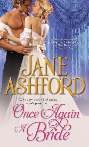 ashford - En Secondes Noces - Jane Ashford Once_a10
