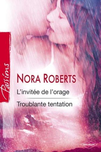 L'invitée de l'orage de Nora Roberts Orage10