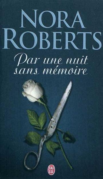 Par une nuit sans mémoire - Nora Roberts Par_un10