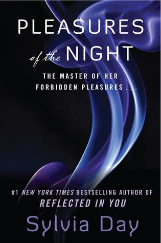 La nuit leur appartient - Tome 1 : Les rêves n'ont jamais été aussi brûlants de Sylvia Day Pleasu10