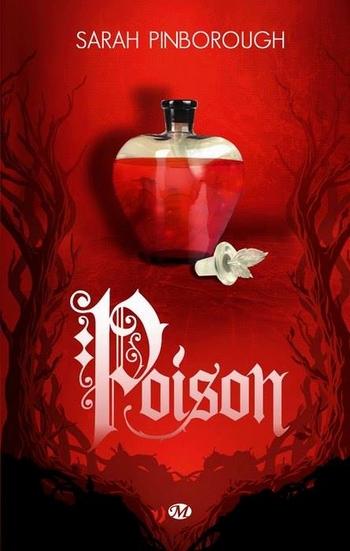 Concours Milady - Poison de Sarah Pinborough Poison15