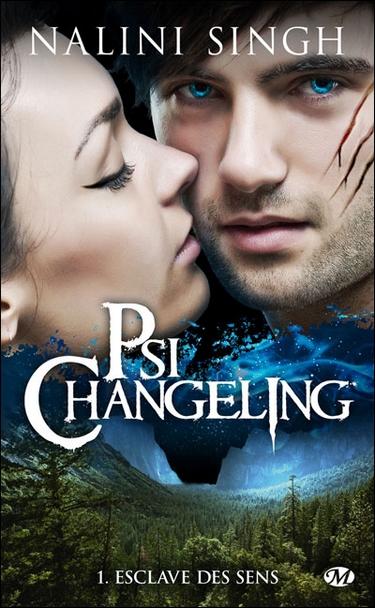 Psi-Changeling - Tome 1 : Esclave des sens de Nalini Singh Psi-ch10
