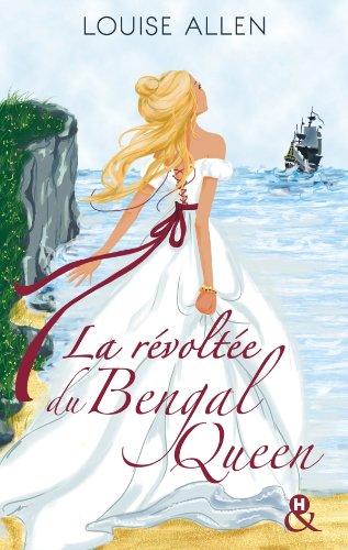 Danger et Désir - Tome 2 : Prisonnière du capitaine (La révoltée du Bengal Queen)- Louise Allen Ravolt10