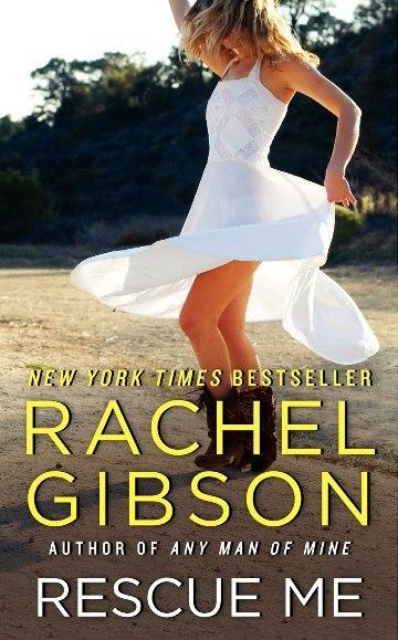 Lovett, Texas - Tome 3 : Sauve-moi ! de Rachel Gibson Rescue10