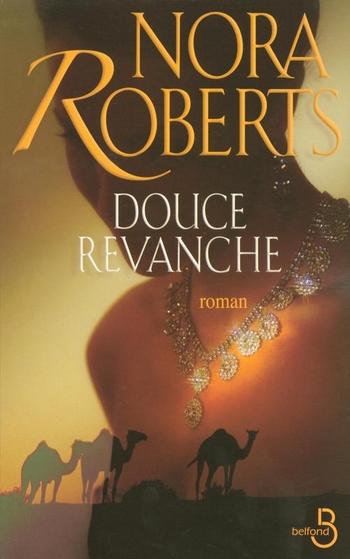 Douce Revanche de Nora Roberts Revanc10