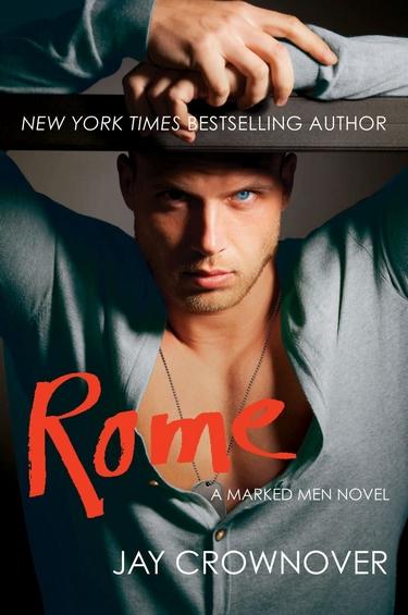 Marked Men - Tome 3 : Rome de Jay Crownover Rome_j11