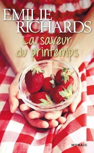 La saveur du printemps de Emilie Richards Saveur10