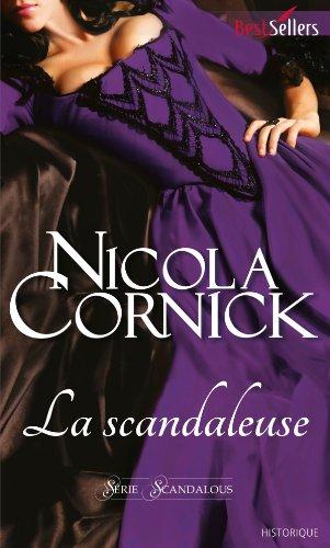 Scandalous Women of the Ton - Tome 4 : La scandaleuse de Nicola Cornick Scan10