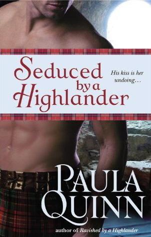 Les Héritiers des Highlands - Tome 2 : Le Charmeur de Paula Quinn Seduce10