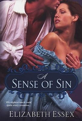 Un soupçon de péché de Elizabeth Essex Sense10