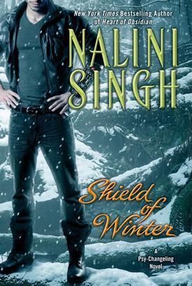 Psi-Changeling - Tome 13 : Le Bouclier de Givre de Nalini Singh Shield10