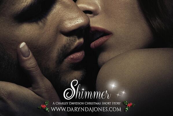 Charley Davidson - Shimmer (Une nouvelle de Noël) de Darynda Jones Shimme10