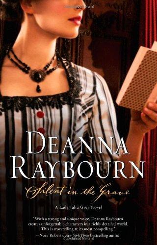 Lady Julia Grey - Tome 1 : Le Silence de Grey House de Deanna Raybourn Silent10